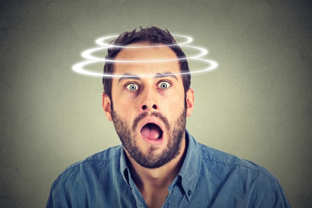 The Most Effective Vertigo and Dizziness Treatment (New Study)