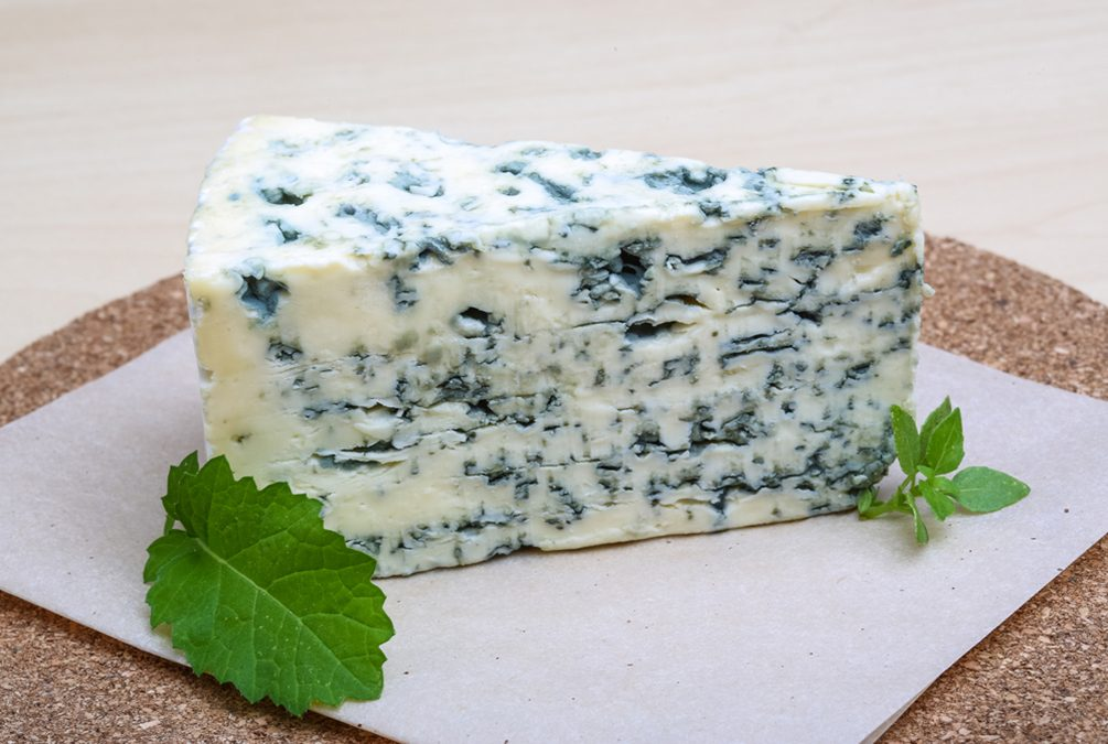 This Strong Cheese Stops Alzheimer's and Keeps You Young