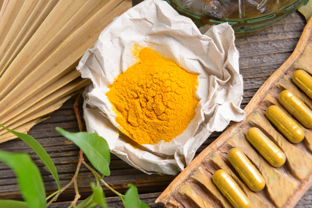 Powerful Spice Heals Arthritis (beats leading drug)