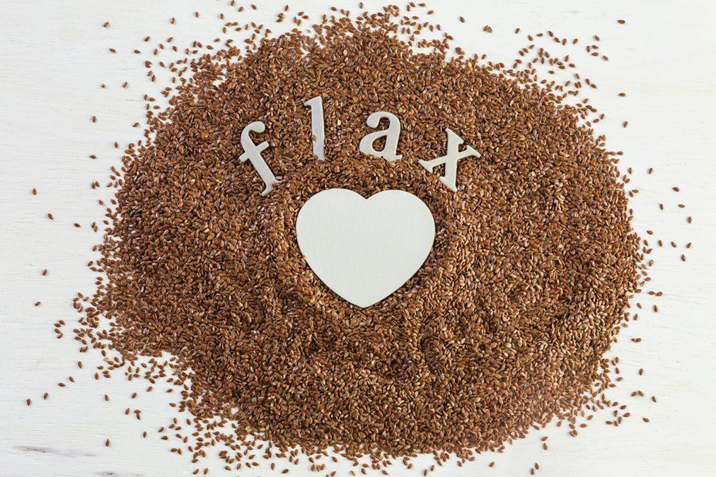 Super Seed Slashes High Blood Pressure