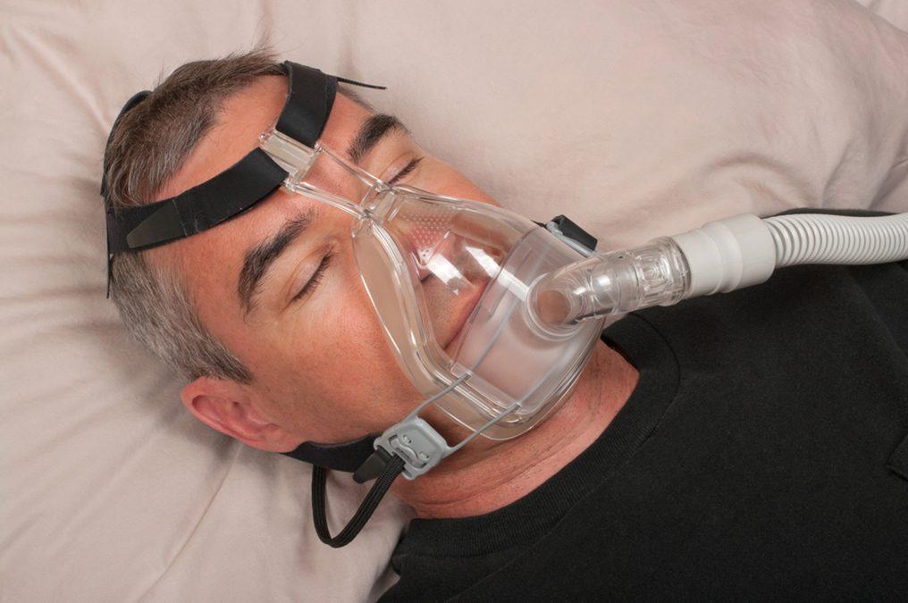 Surprising Sleep Apnea and Death Discovery