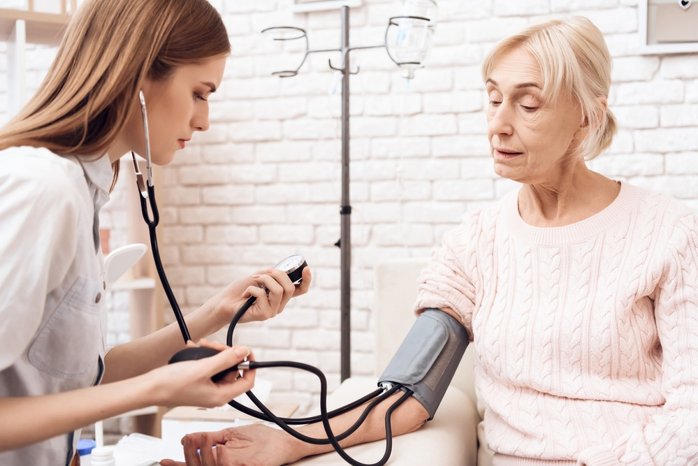 Drop Blood Pressure 12 Points in 3 Minutes (easily)