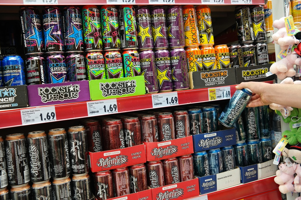 Healthy Drink Spikes High Blood Pressure and Heart Attack Risk by 74%