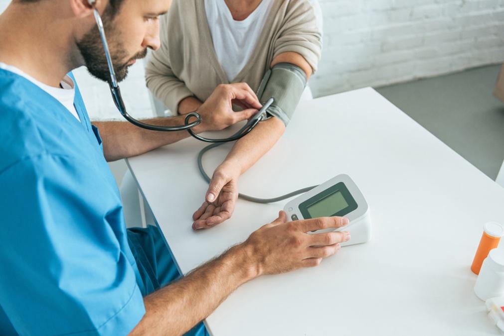Weird Danger of High Blood Pressure