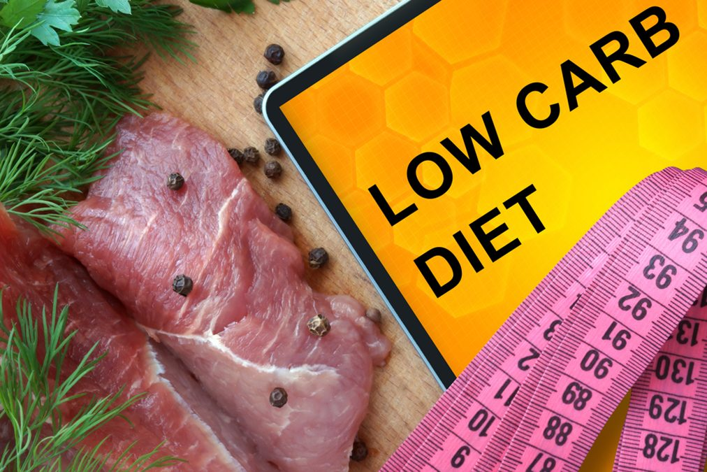 This Healthy Diet Spikes Cholesterol Level (Warning)