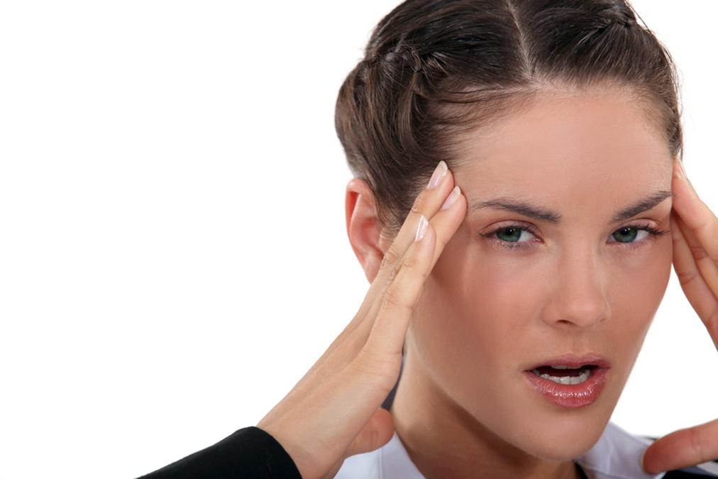 How Vertigo Messes With Your Brain