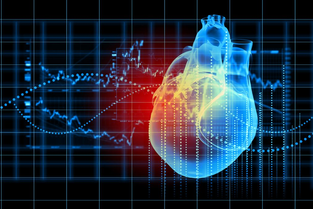Was Your Cardiovascular Disease Determined at Age 8?