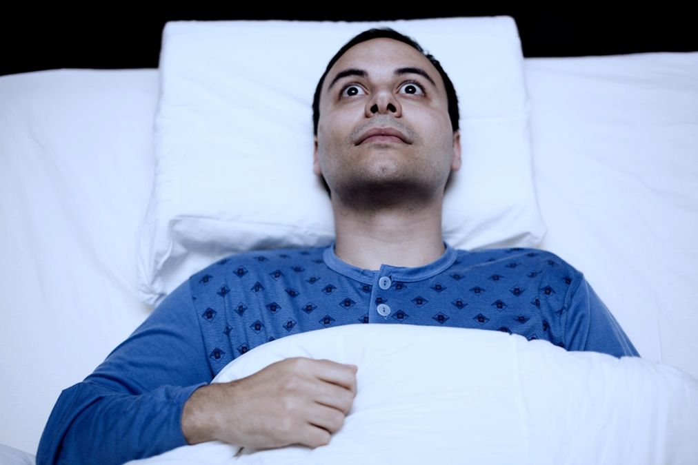 """Type 2 Diabetes Caused by this """"Night Habit"""" (Weird but Serious)"""