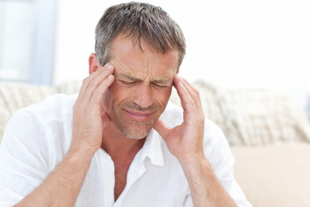 Is Your Headache an Imminent Stroke Indicator?