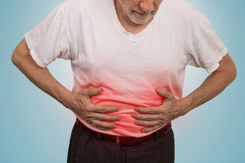 Does The Cause of ED Lie In Your Bowels?