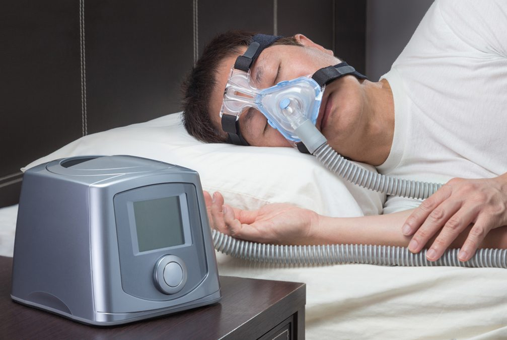 Snoring and Sleep Apnea Destroys This Brain Function