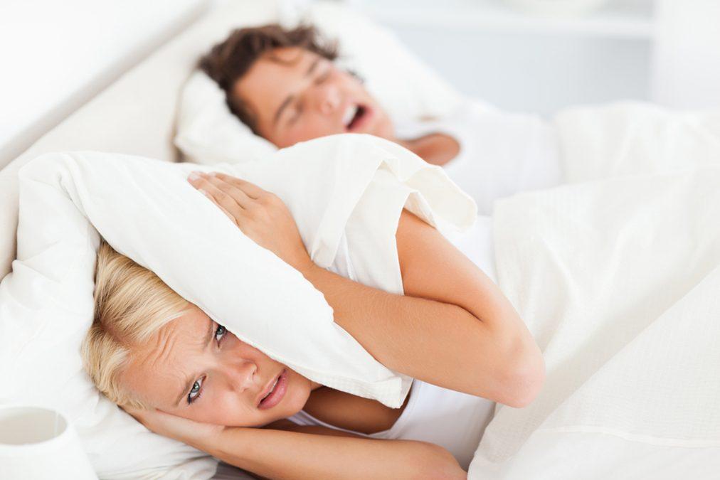 Snoring Spikes Blood Pressure 79% (without sleep apnea)