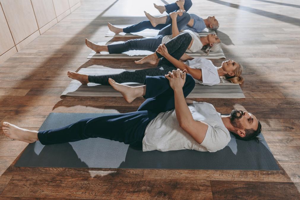 An Old Method that Reverses Arthritis in 8 Weeks