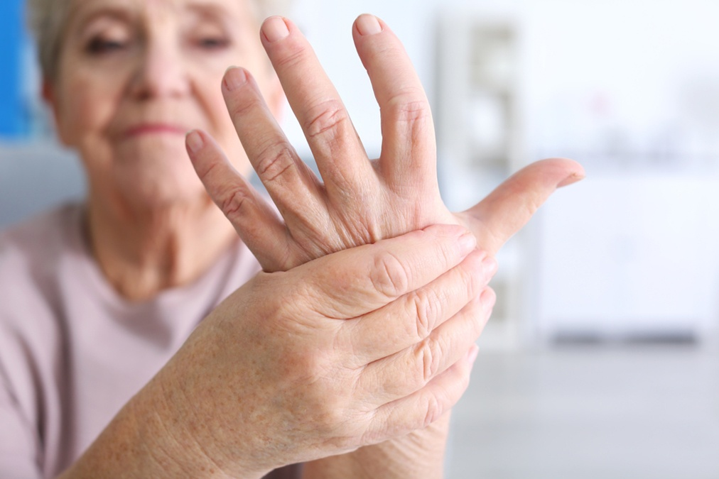 Why Arthritis Cells Attack Themselves (And what to do about it)