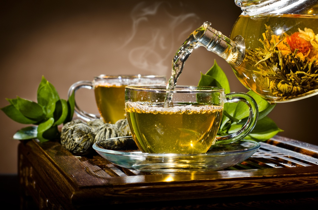 Cheap Tea Treats Arthritis (New study)