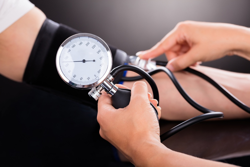High Blood Pressure Misdiagnosed By The Wrong Measurement