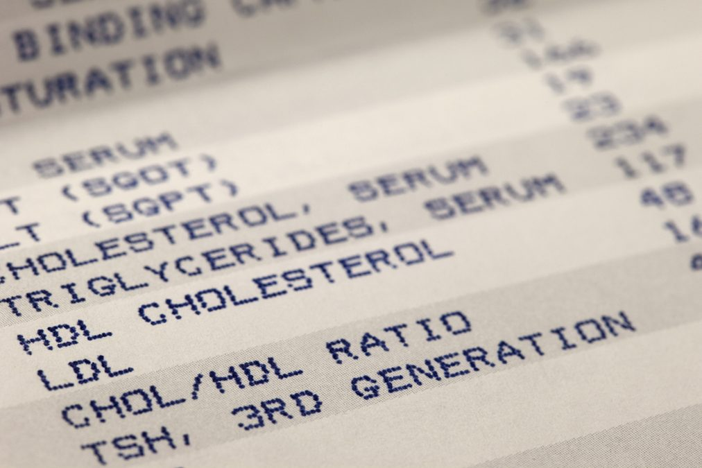 The Most Harmful Cholesterol Discovered (not LDL or HDL)
