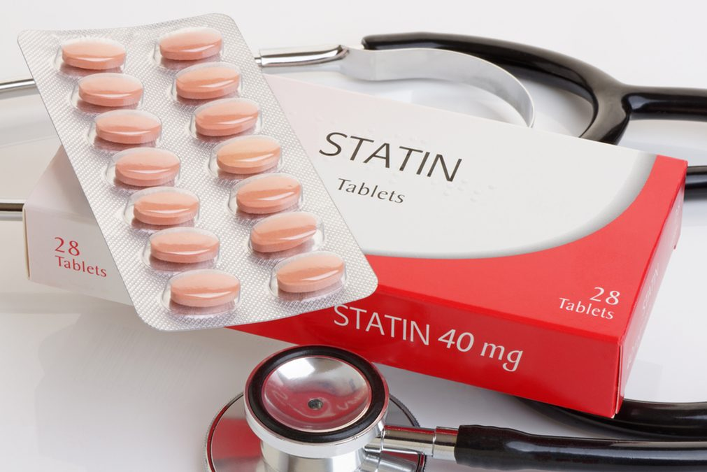 Statins Causes This Deadly Disease (A new study)