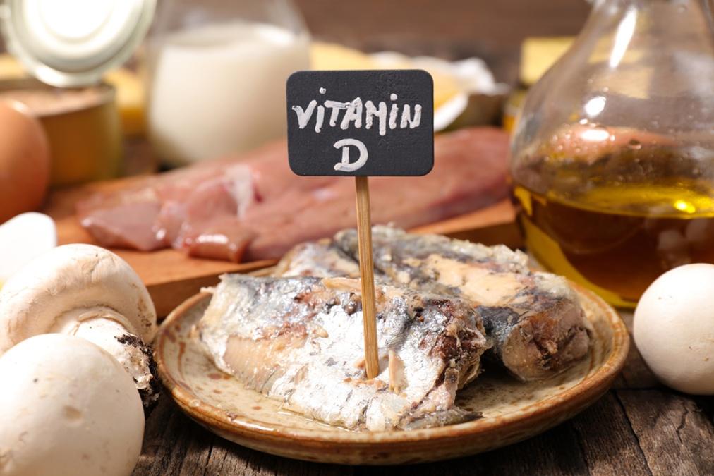 This Essential Vitamin Lowers Blood Pressure