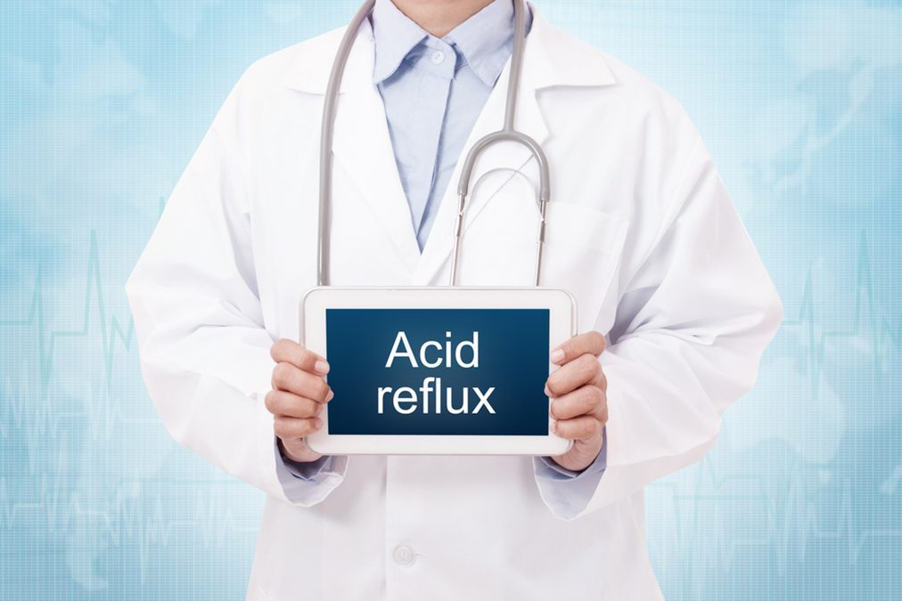 This Common Acid Reflux Drug Kills (New study)