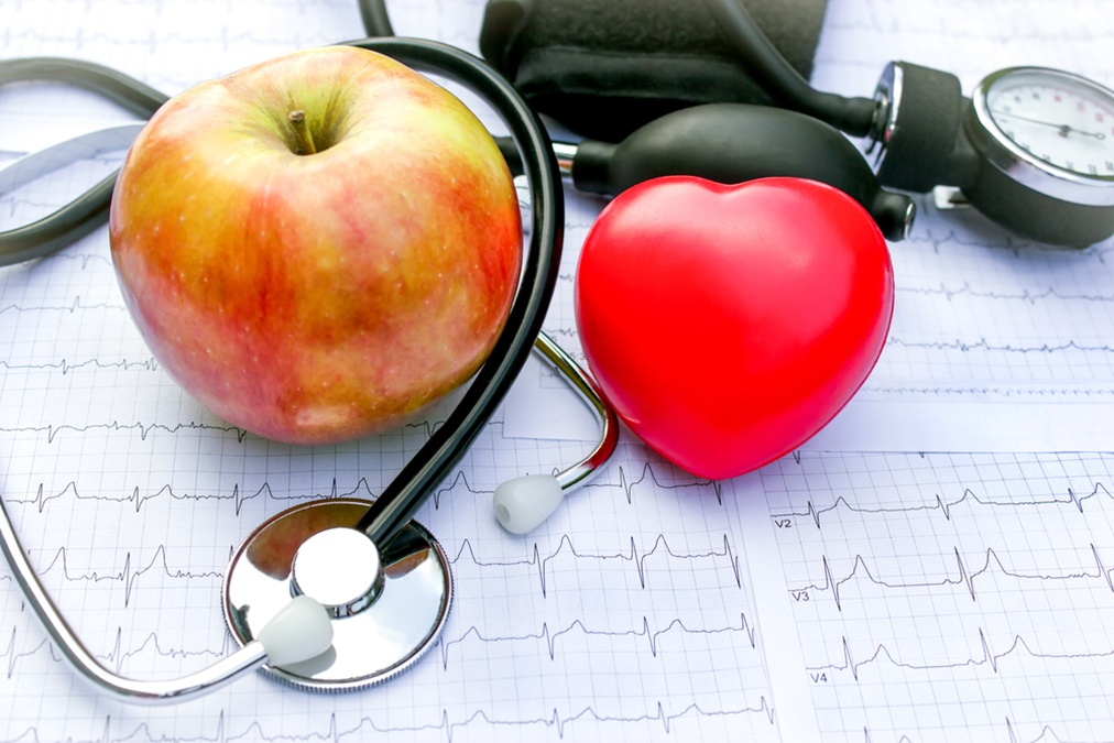 Your Heart Health Depends on Who You Live With