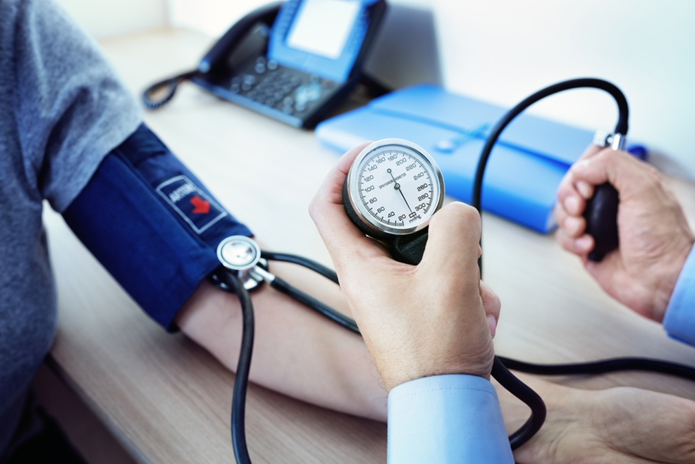 6 Serious Impacts of High Blood Pressure (#4 will surprise you)