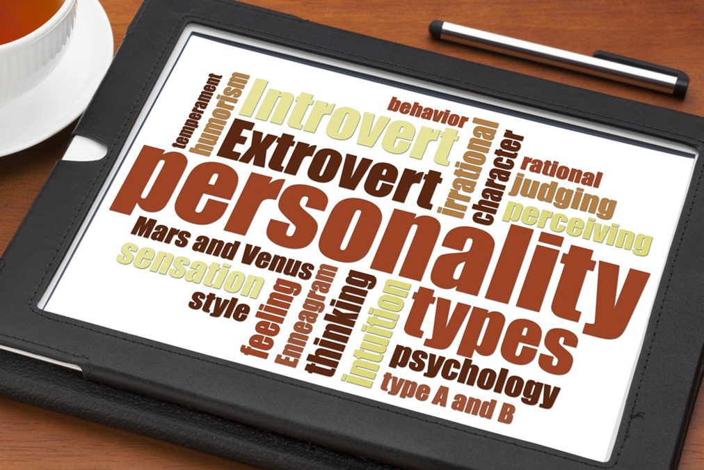 Is Your ED Caused By Your Personality Type? (Study)