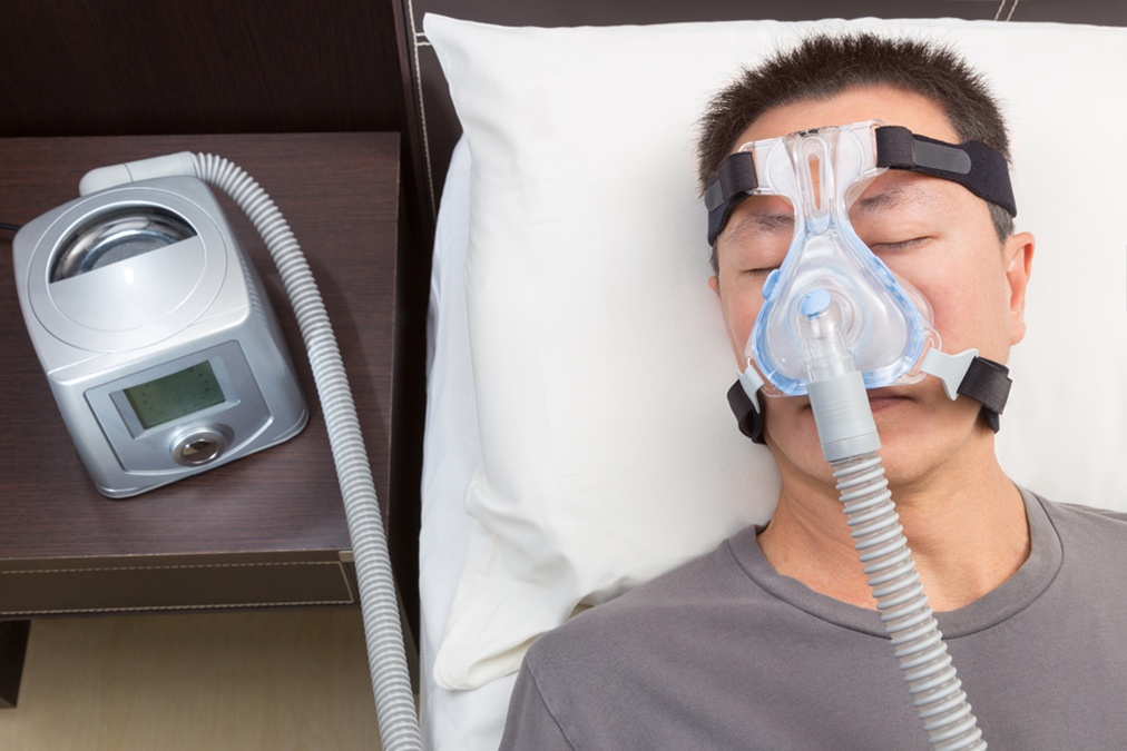 Weird Sleep Apnea Myth Busted