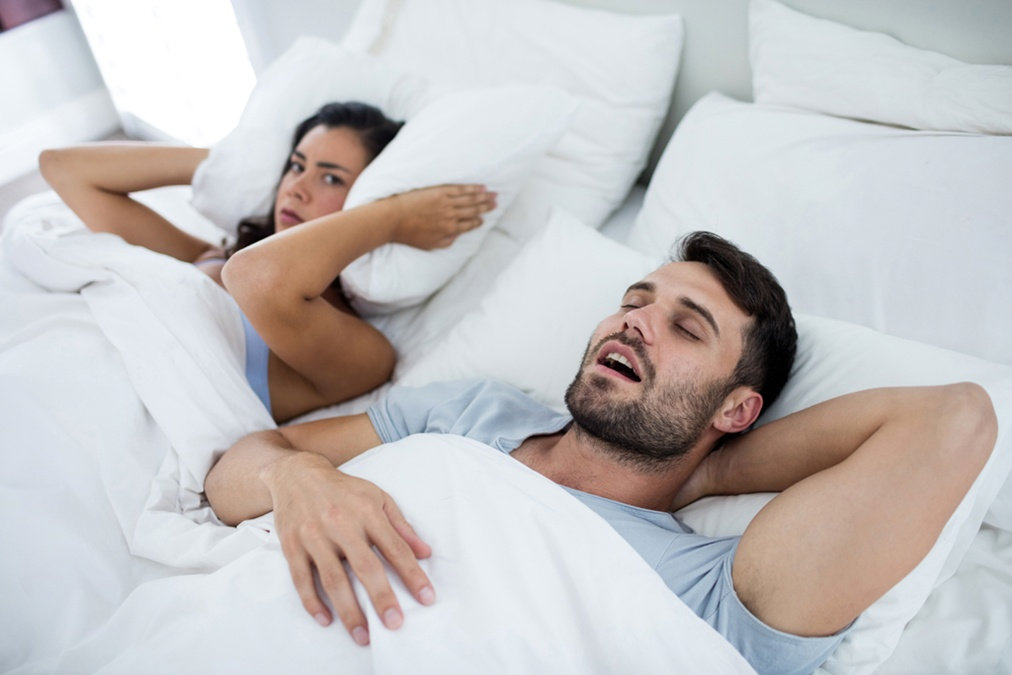 Snoring Ruins Cognitive Function – How to Regain It