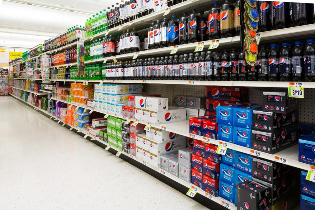 Common Drink Causes Type-2 Diabetes