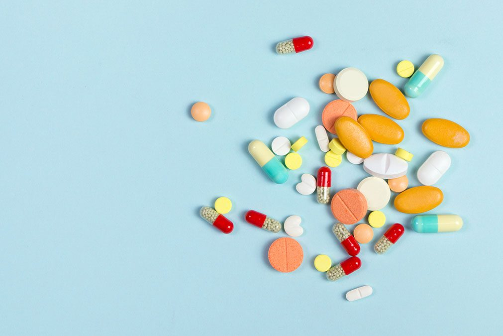 Common Meds That Harm Your Brain