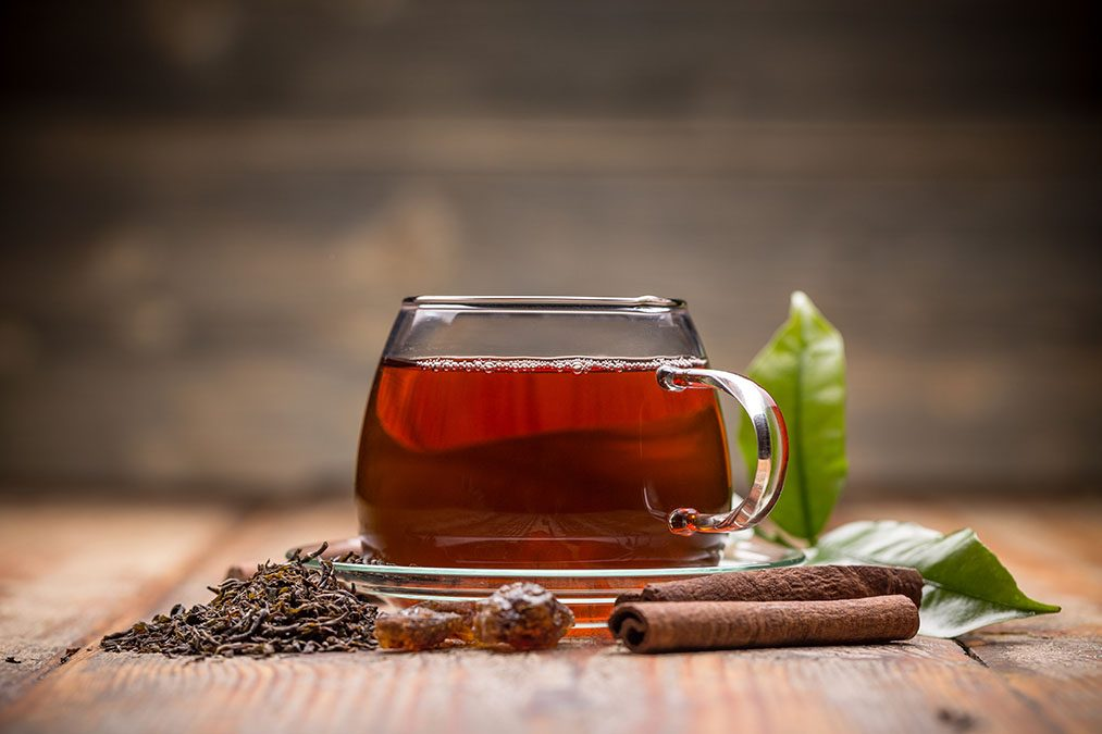 This Common Tea Heals Type-2 Diabetes