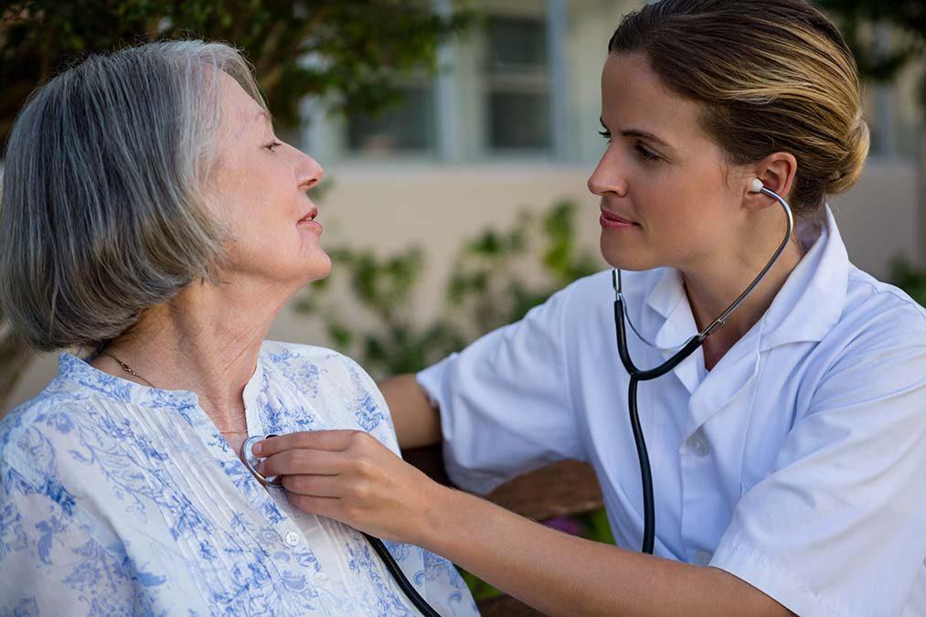 This Heart Beat Irregularity Raises ED Risk 61%