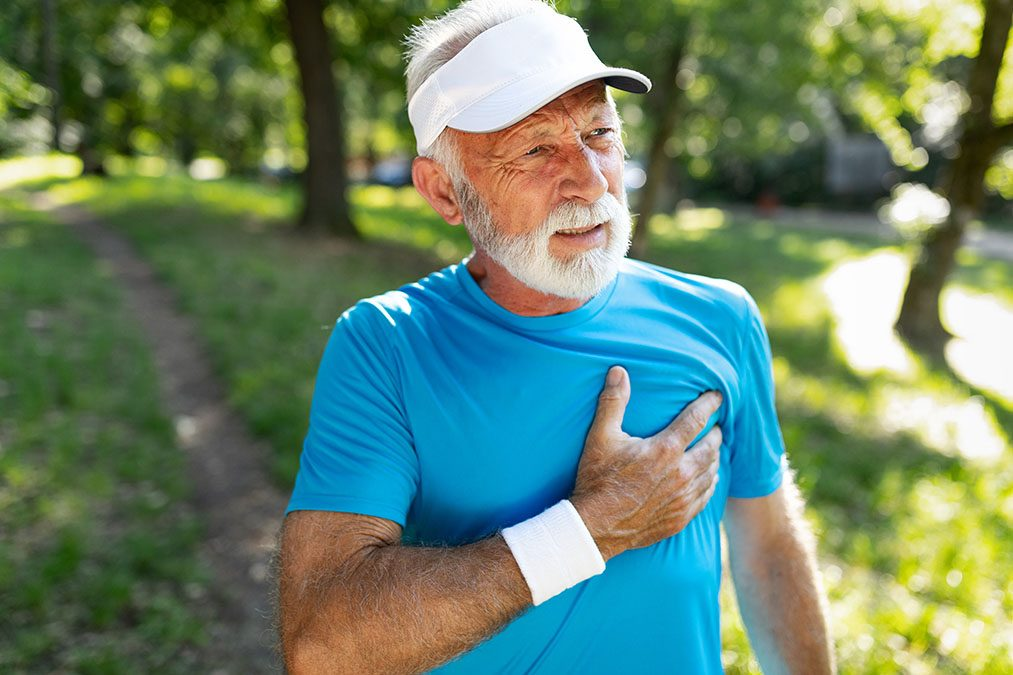 How Cholesterol Causes Strokes and Heart Attacks