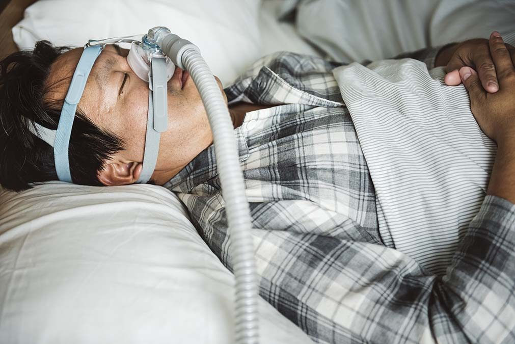 Sleep Apnea Can Cause this Deadly Blood Condition