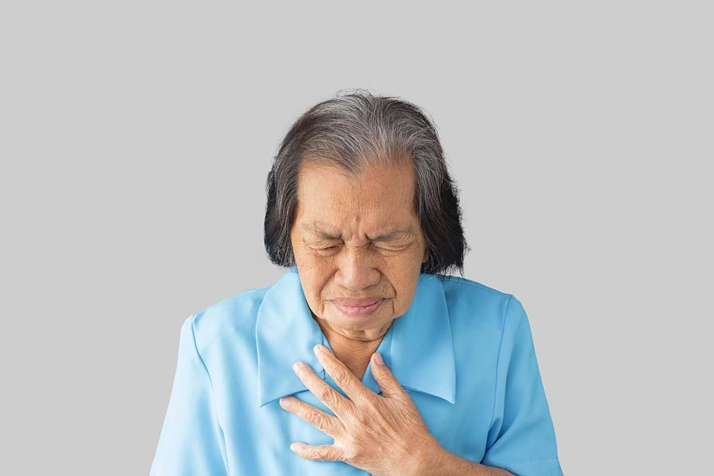 Most Common Acid Reflux Treatment is Lethal