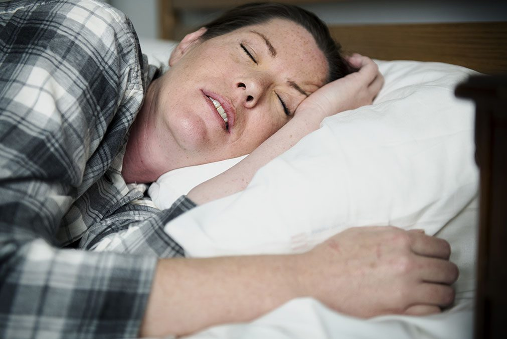 Snoring and Sleep Apnea Can Destroy Your Career