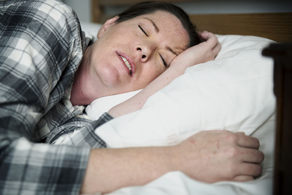 Snoring and Sleep Apnea Can Destroy Your Career
