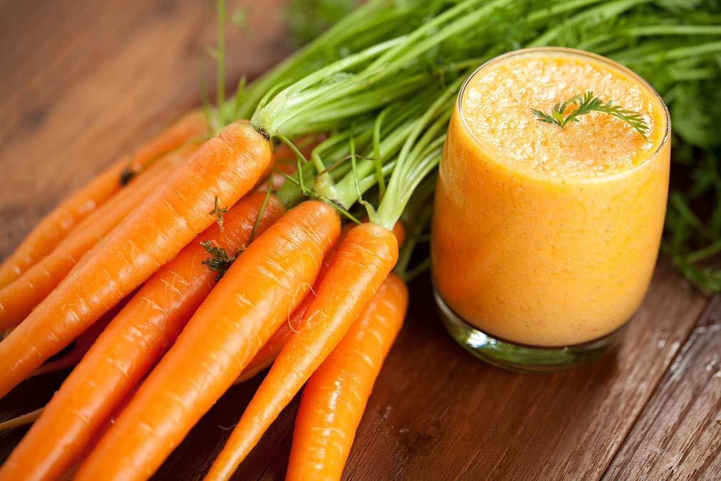 High Blood Pressure? Eat this Vegetable