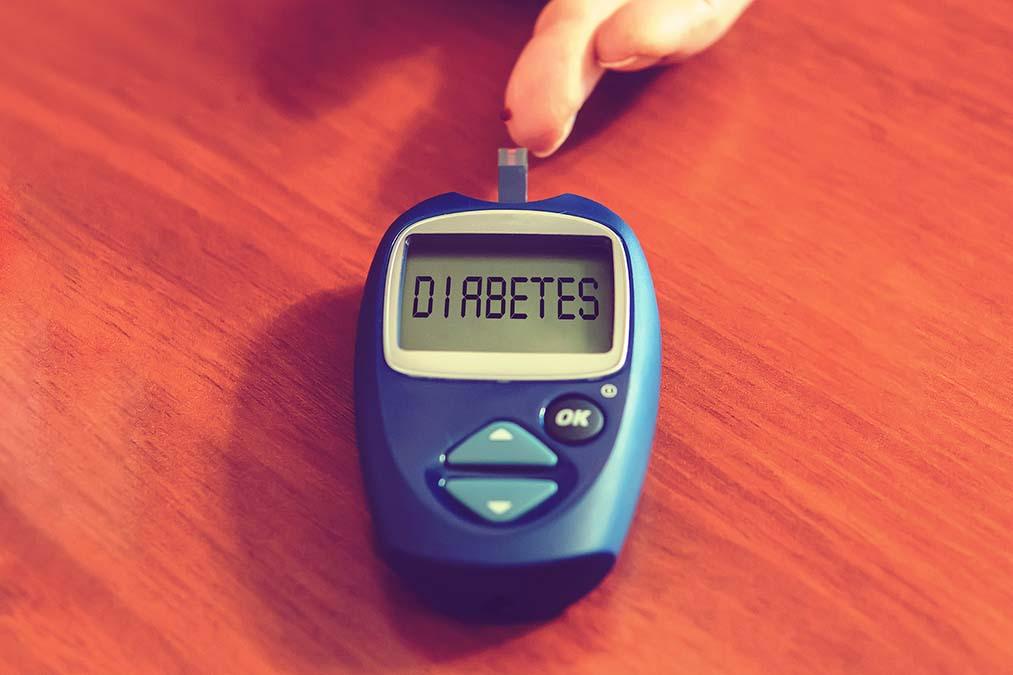 Diabetes and Vertigo Connection