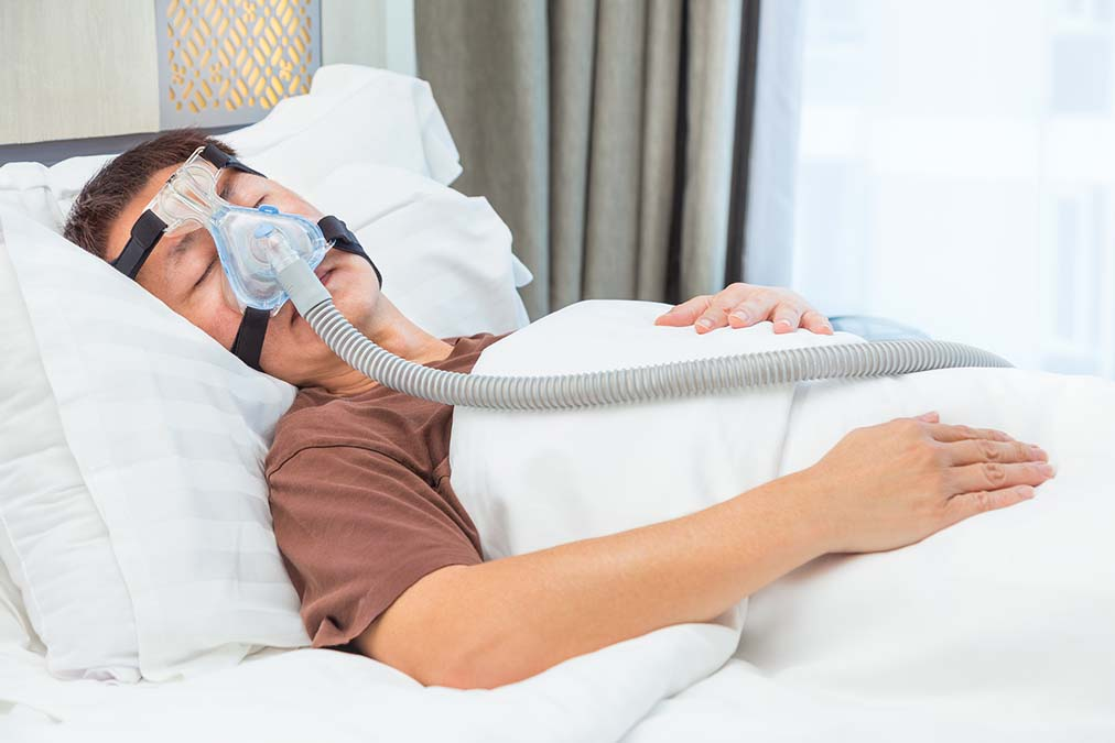 Can You Blame Your Parents for Your Sleep Apnea?
