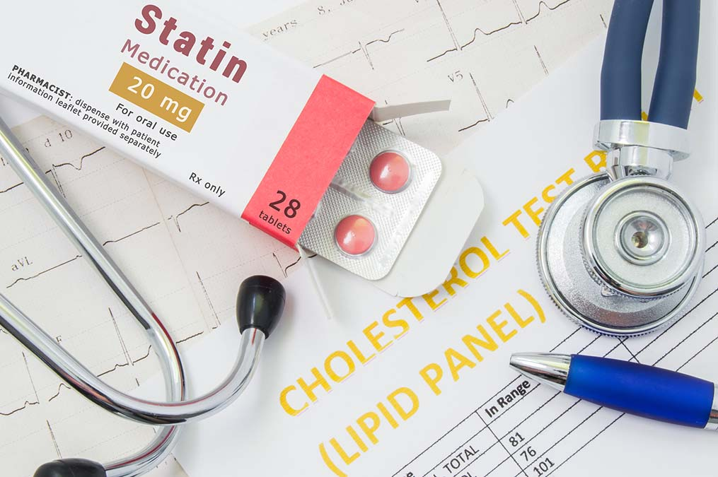 Cholesterol Drugs Can Triple Your Risk of This Serious Disease