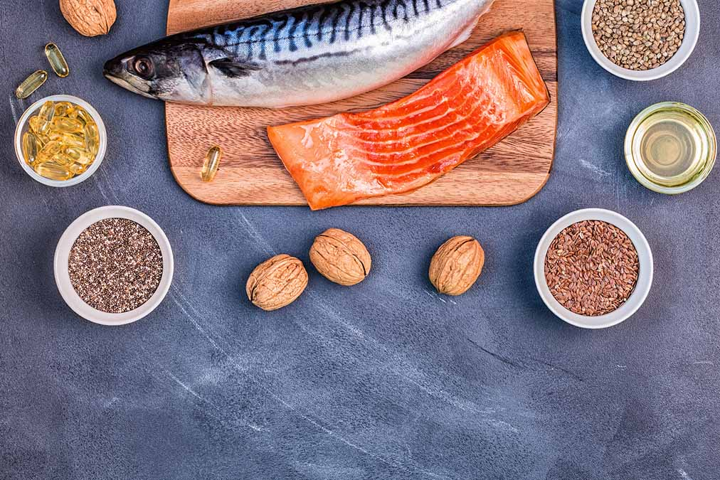 Omega 3s and Heart Health —What We Missed