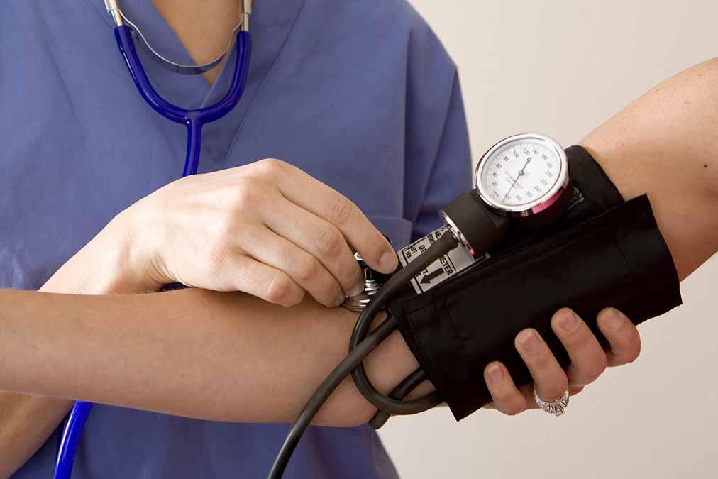 Why High Blood Pressure Isn't Always Bad