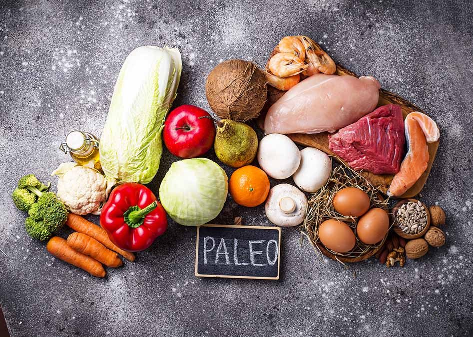 How Paleo Cause Stroke and Heart Attack