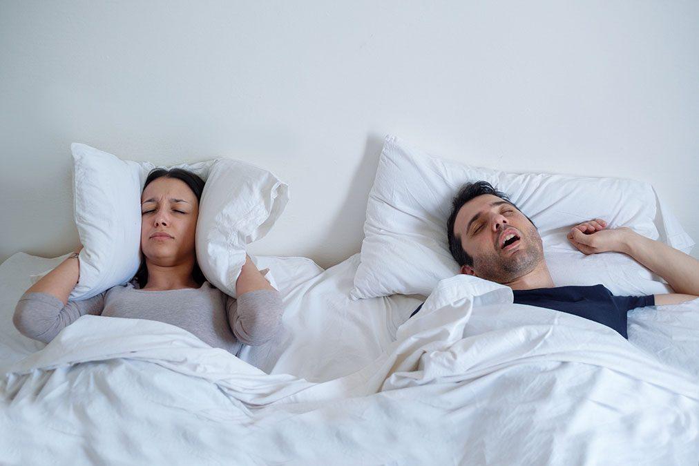 Sleep Apnea – Unexpected, Deadly Consequences