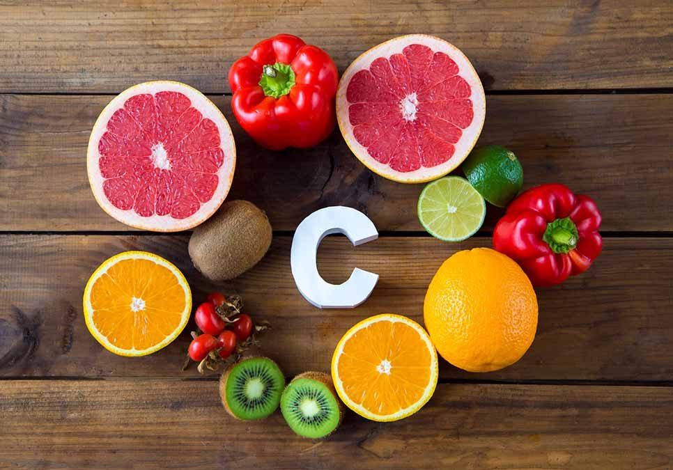 Common Vitamin Heals High Blood Pressure