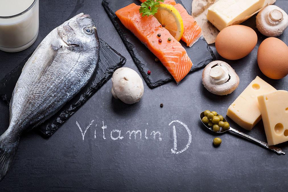 Vertigo Cured By This Common Vitamin