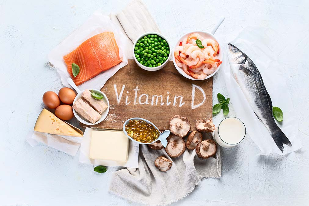 Common Vitamin Cures High Blood Pressure