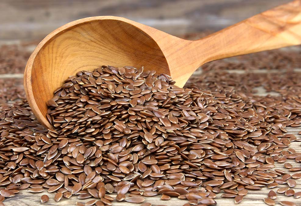 Cheap Seed Slashes Blood Pressure 15 Points